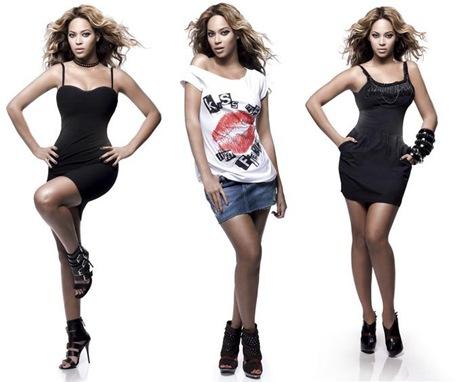 Beyonce-C&A