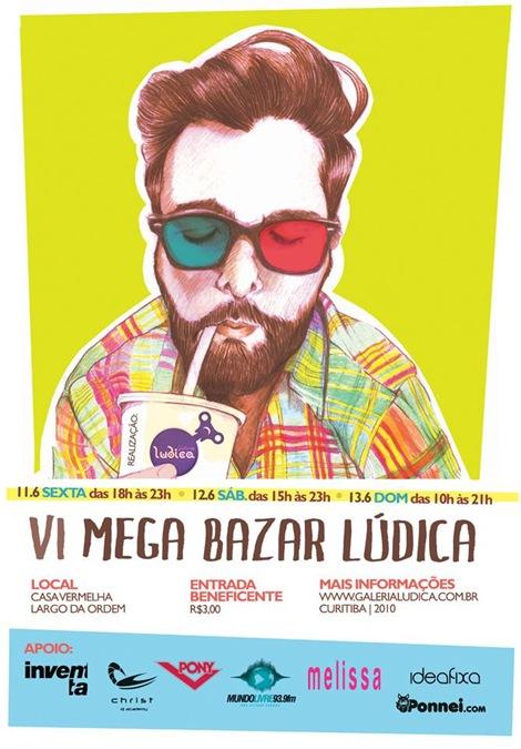 Mega Bazar Ludica