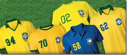Camisas Seleção Braisleira_UCI