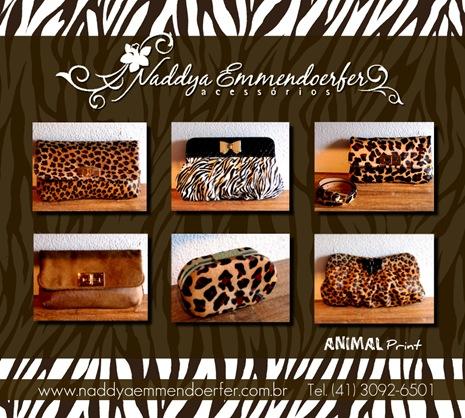 Naddya Emmendoerfer - Coleção Inverno 2011