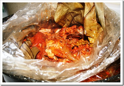 cochinita pibil, Learn step by step how to make recipe today