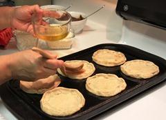 picadas veracruzadas recipe