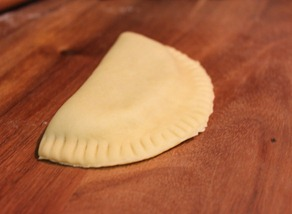 Empanadas de calabaza 7