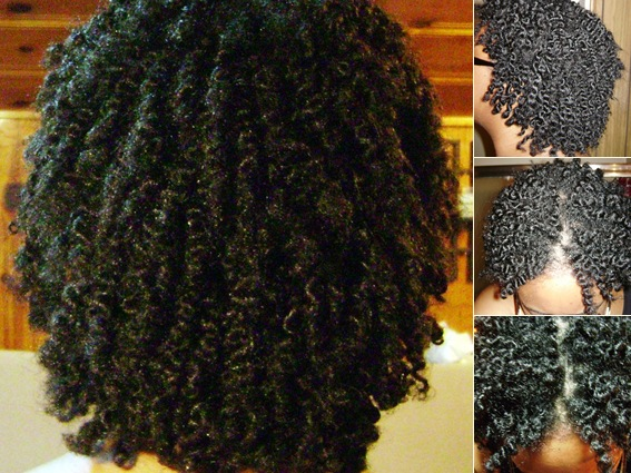 View Twist-Out
