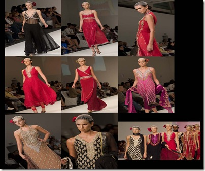 Dubai Fashion Week Marked for April