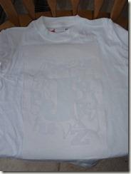 alphabet shirt stencil