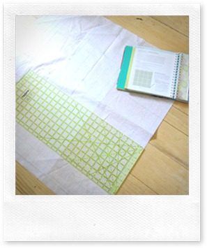 Step 1: Prepare the Interfacing
