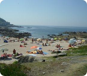 Praia da Concheira