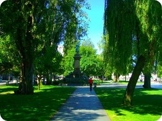 Jardim de Las Avenidas