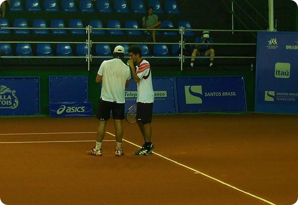 Franco Ferreiro & André Sá