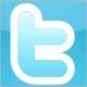 Siga o  Átomo e meio no Twitter