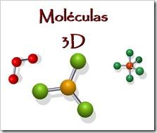 Moléculas 3D