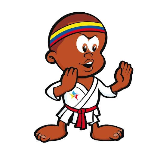 Dibujos de caricatura de karate - Imagui