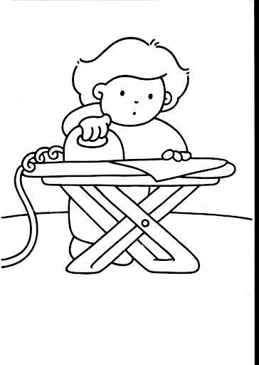 No Al Trabajo Infantil Para Colorear Imagui