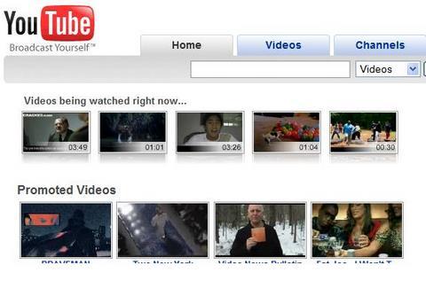 Youtube - Watch Videos Online