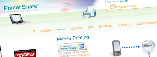 Apps for Printing From Your Phone