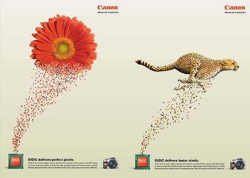 Canon DiGi