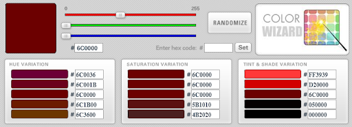 The Color Wizard 3.0