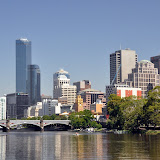 Melbourne - Central Business District