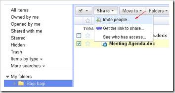 how to delete multiple google docs