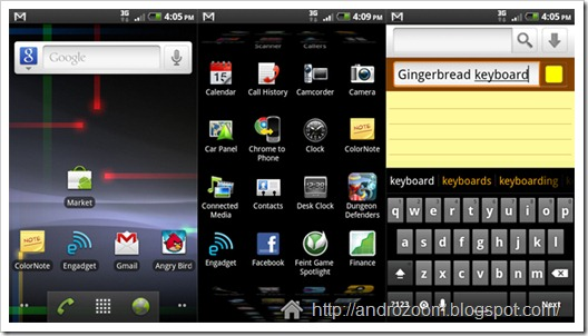 Gingerbread_apps