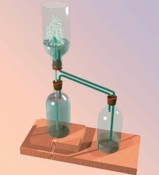 La fuente de heron experimentos caseros for Como construir piletas de material