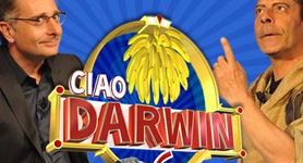 Puntate di Ciao Darwin in streaming