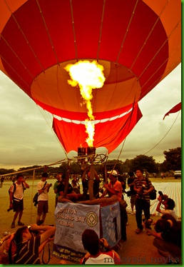Hot Air Balloon Putrajaya 2011 (42)