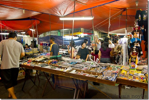 Satok market, kuching 19