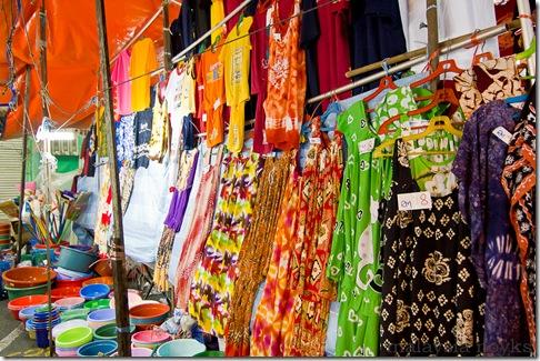 Satok market, kuching 22