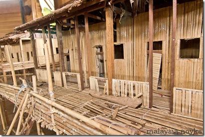 Benuk Longhouse 47
