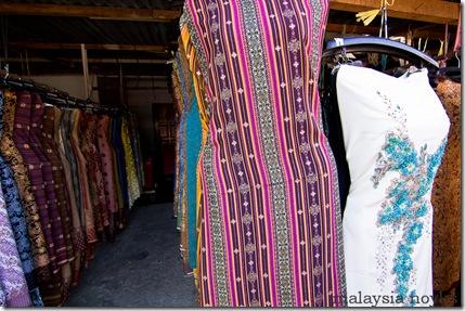 Serikin Market, Sarawak 24