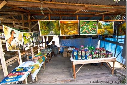 Serikin Market, Sarawak 5