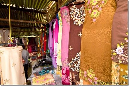 Serikin Market, Sarawak 9