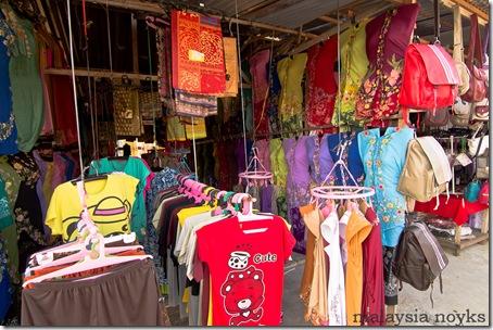 Serikin Market, Sarawak 14