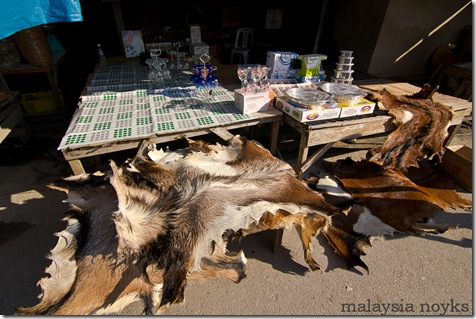 Serikin Market, Sarawak 46