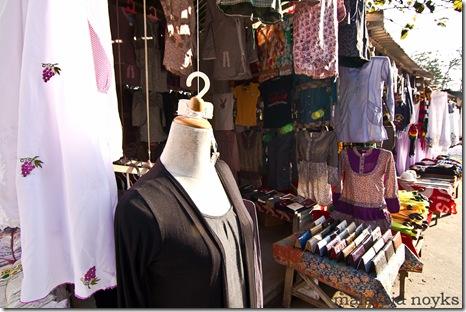 Serikin Market, Sarawak 21