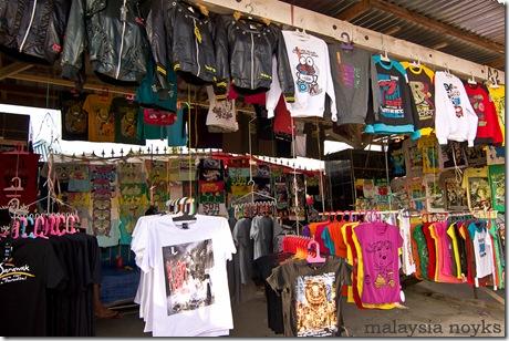 Serikin Market, Sarawak 33