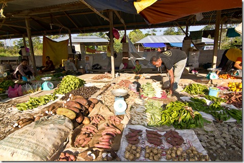 Serikin Market, Sarawak 39
