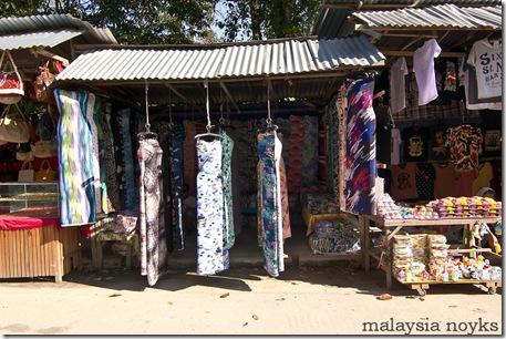 Serikin Market, Sarawak 52