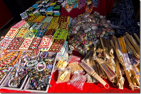 Serikin Market, Sarawak 53