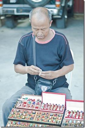Serikin Market, Sarawak 59