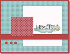 TESC101