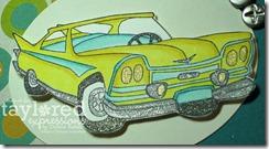 car sparkle