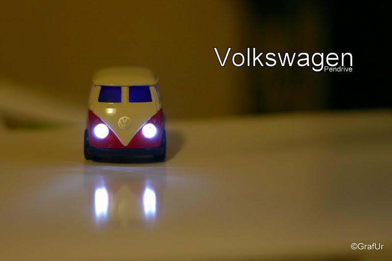 Volkswagen VW T1 Pendrive