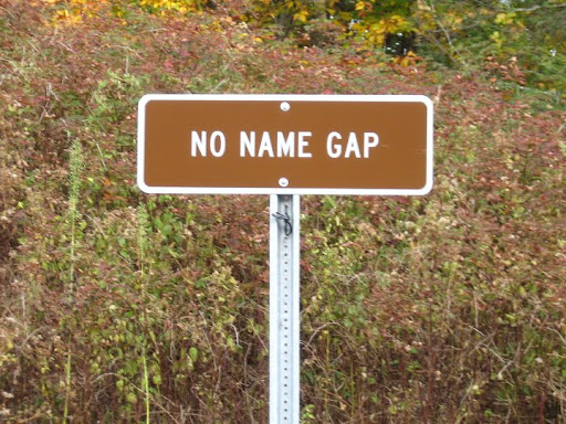 No Name Gap