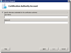 Terence luk deploying lync server 2010 edge server using an alternate certificate template is not necessary so continue with the defaults yadclub