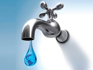 a pegada do uso da água