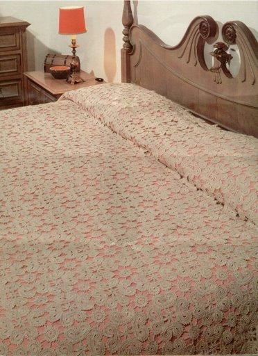 【引用】床罩图解