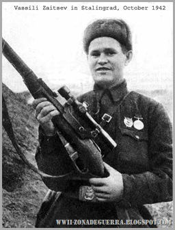 VasiliZaitsev